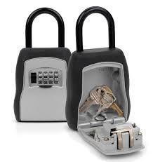 Lockboxes and design