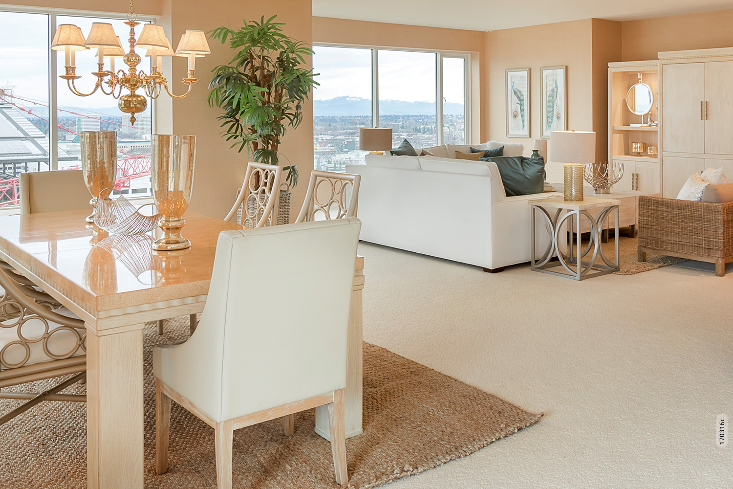 Boise Home Staging by OnStage