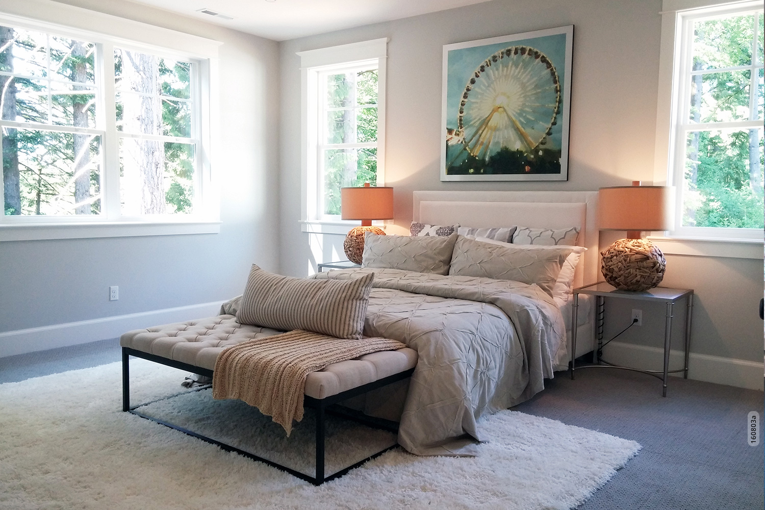 Seattle Home Staging by Onstage