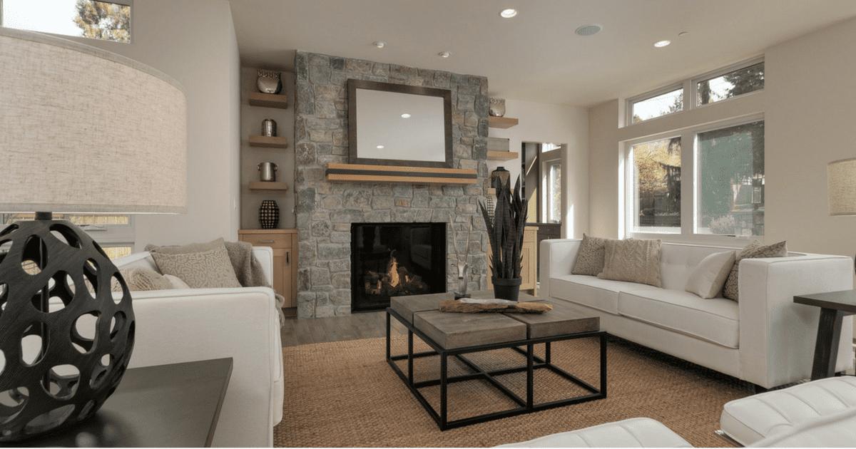 2017 Interior Design Trends