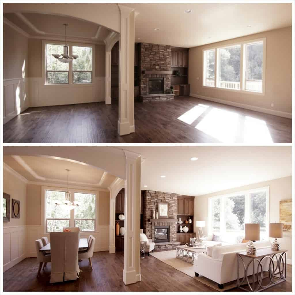 How We Do Professional Home Staging