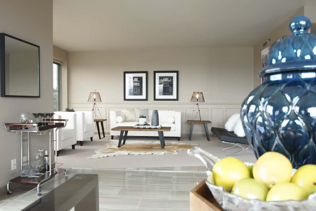 Home Staging Tips For When Logical Function is Sacrificed