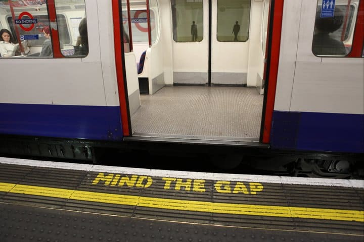 Home Staging Tips to Mind the Gap